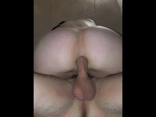 PAINFUL AND GAPE ANAL SEX WITH BEAUTIFUL STUDENT