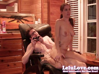 Lelu Love-Fucking Away From Video Games
