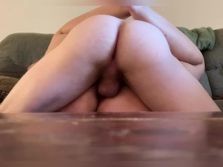 Homemade fuck and suck