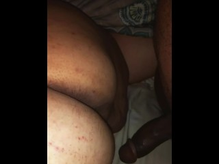 A Quickie With a BBW and BBC – ChamberChains