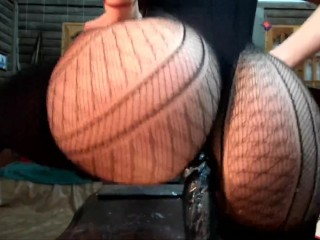 Little_lzzi ride squirt dildo