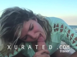 OUTDOORS SUMMER (VACATION) SEX – HD COMPILATION