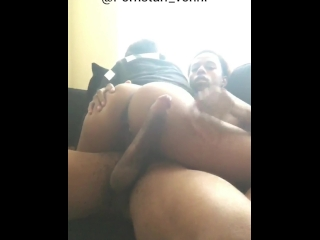 Do y'all like tall 6ft sexy niggas packin 13inch ?? FULL vid 4 Sale DM me