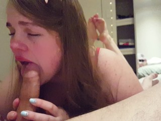 Billie Ruben Blow Job POV