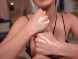 Edging handjob torture! My fun is your torment – TheMagicMuffin