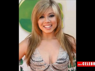 Naked Celebrity Jennette Mccurdy Juicy Boobs