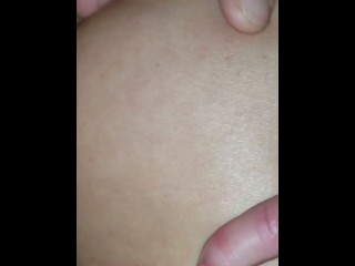 Big Dick Stud CHEATS on Wife 2 CREAMPIE an AMAZING REAL PAWG Cum WHORE