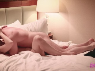 Amateur Missionary Sex With Young Blonde In Hotel
