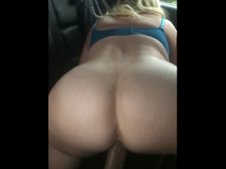 Fat Booty Soccer Mom Twerking On A Thick Cock