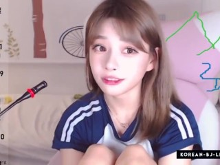 KOREAN BJ 사슴이
