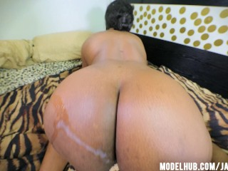 MILF Step-Mom Fixes Son's Limp Dick (4K)