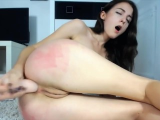 ANAL JOI [ASS PLAY] – SISSY TRAINING – FUCK & STROKE