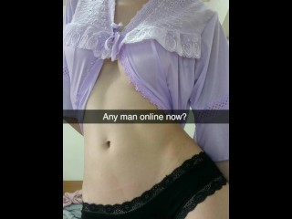 Hottest Girls from Snapchat Compilation 2019