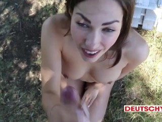 German Forest First Sex