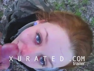 125 SUMMER CUM SLUTS – HD OUTDOOR PUBLIC SEX COMPILATION