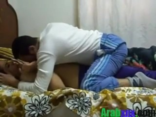 Egyptian brother sucking step sister tits and fuck her hard arabxnx.com/219